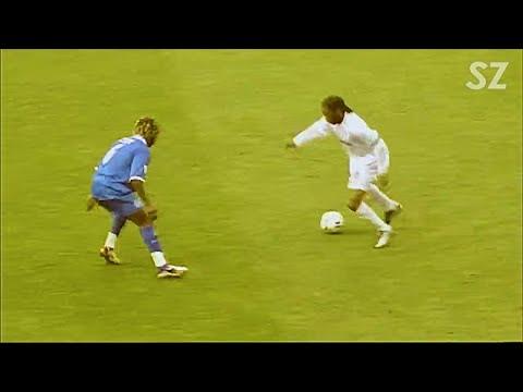 Tenia Jay Jay Okocha mas Magia que Ronaldinho ?