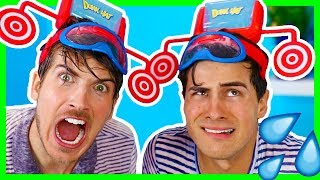 I DO THE DUNK HAT CHALLENGE WITH ANTHONY!ANTHONY'S VIDEO: https://www.youtube.com/watch?v=Ft01V-AfaG4REACTING TO PARANORMAL VIDEOS!: https://www.youtube.com/watch?v=-Eoj8H1KsTYANTHONY'S VIDEO: https://www.youtube.com/watch?v=Ft01V-AfaG4 PURCHASE MY NOVEL: http://joeygraceffa.com/children-of-eden-bookCRYSTAL WOLF LINE! https://www.crystalwolf.co/SUBSCRIBE: http://bit.ly/JoeyGraceffaSubscribeFOLLOW ME ON TWITTER: https://twitter.com/joeygraceffaGAMING CHANNEL: http://bit.ly/JoeyGraceffaGamesSubscribe
