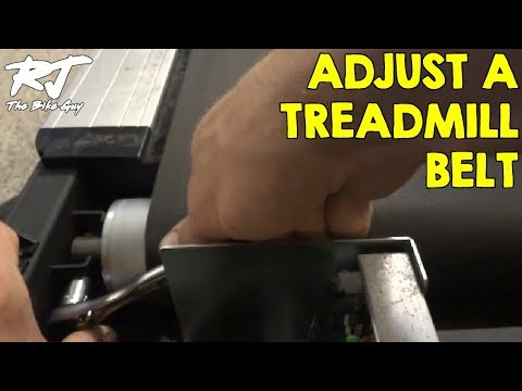 how to fix a v belt
