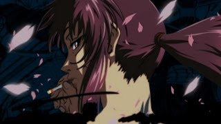 Video Black Lagoon AMV - Nine thou MP3, 3GP, MP4, WEBM, AVI, FLV Juli 2018