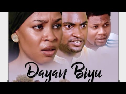 Download DAYAN BIYU 1&2 LATEST HAUSA FILM ORIGINAL 2019