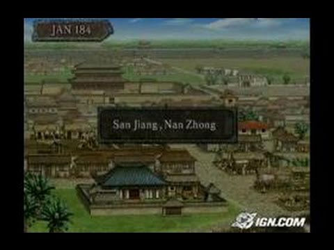 Romance of the Three Kingdoms VIII Playstation 2
