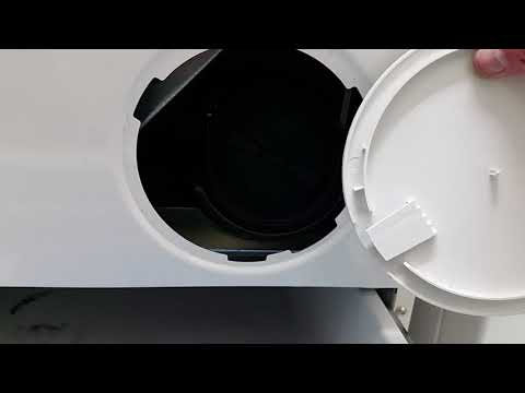 Bosch Front Loading Washer E04 Error