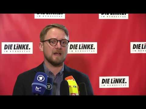 Jan Korte, DIE LINKE: Umverteilung angehen
