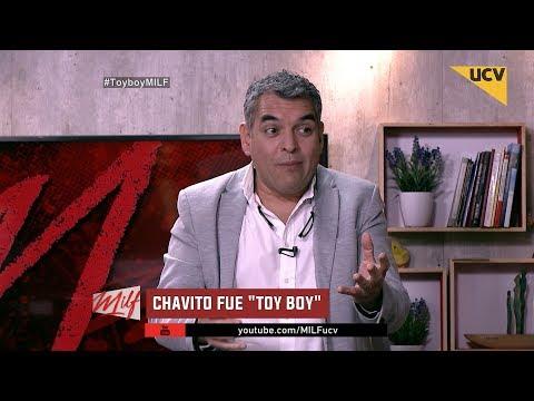 video Chavito cuenta su experiencia siendo un
