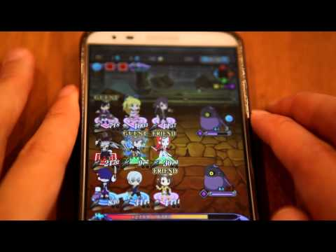 Tales of Link Android