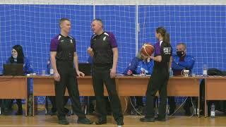 Olimpia Grodno – Kibirkstis-MRU – EWBL 2020/21