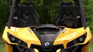 10. 2014 Can-Am Offroad Line-Up Introduction