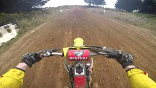 9. Rmz250 Dome Valley Mx Track