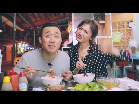 Hari Won & Trấn Thành - Siêu Ham Ăn - Hủ Tiếu Cả Cần (Korean/English/Vietnamese sub) - Thời lượng: 9:56.