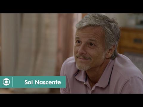 Sol Nascente: capítulo 144 da novela, terça, 14 de fevereiro, na Globo