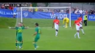Miroslav Stoch'un Monaco'ya attıgı mükemmel frikik golü. Not: Arkadaşlar kanalıma destek için, video'yu begenip. kanala abone...