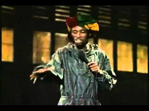 Def Comedy Jam   Eddie Griffin