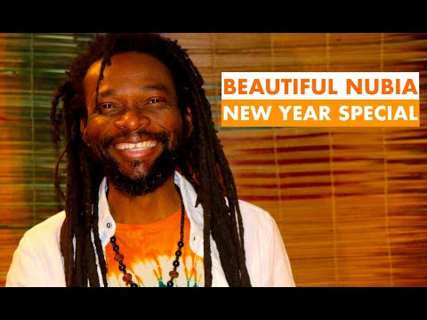 Beautiful Nubia - New Year Special
