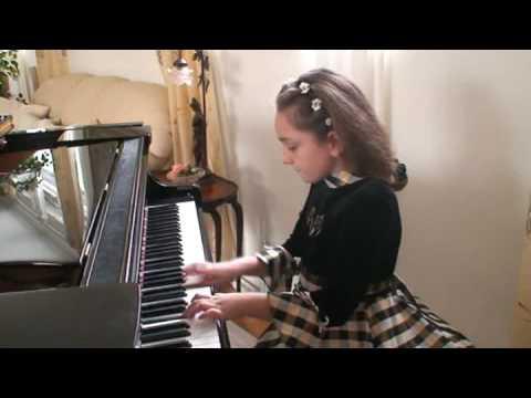 Mariella Mounzer - sonatina \