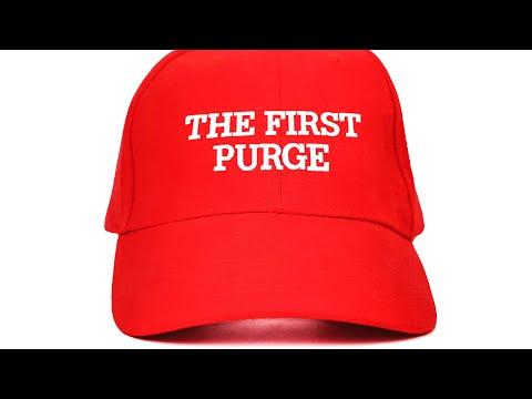THE FIRST PURGE Teaser Trailer (2018) Purge 4