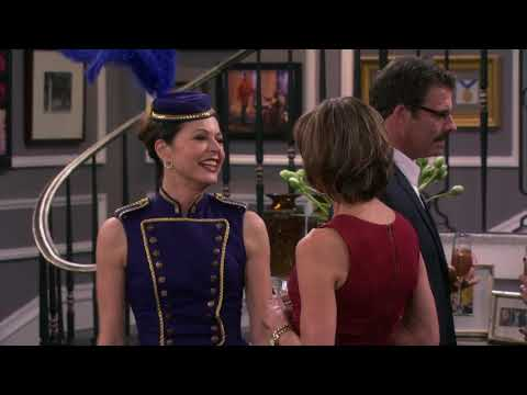 Bucket: We're Going to New York | Hot in Cleveland S05 E10 | Hunnyhaha