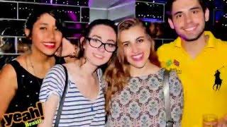 Série Yeah! Brasil nas Baladas e Festas Brasileiras em Dublin - Episódio 01 Funk-se