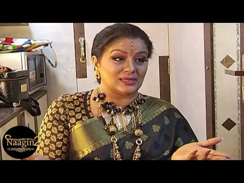 Naagin 2 | Yamini's Special Interview | Must Watch