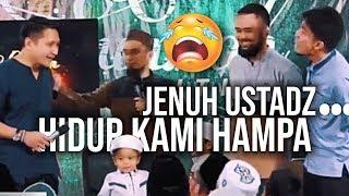 Video BIKIN HARU😱 Artis Ini Curhat ke UAH, Ungkap Alasan HIJRAH - Ustadz Adi Hidayat LC MA MP3, 3GP, MP4, WEBM, AVI, FLV Februari 2019