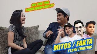 Download Video WAW!!! AYU TINGTING SUDAH PUNYA SUAMI LAGI (MITOS/FAKTA) MP3 3GP MP4