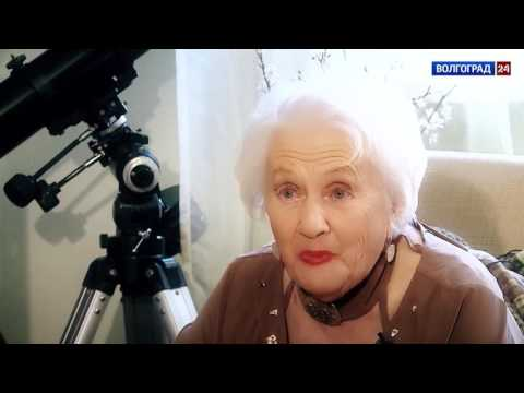 Вера Семенова, заслуженная артистка России
