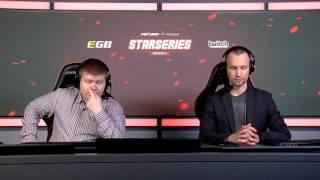 Vega vs Virtus.Pro, game 2