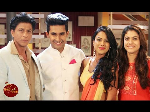 Jamai Raja 10th December 2015 EPISODE | Shah Rukh