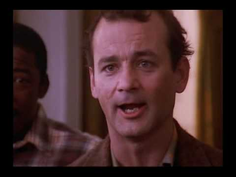 1984: Ghostbusters Trailer HQ