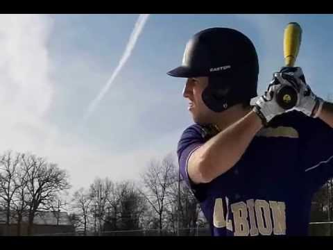 Baseball Pre-Season Video