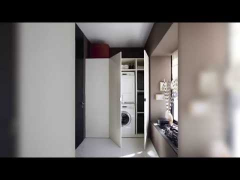ᐅ waschmaschinenschrank mit tuer »vergleich und test »geld sparen!