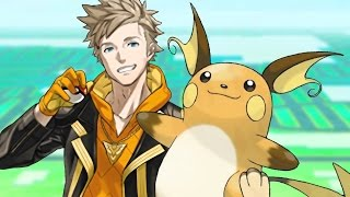 How Appraisal Works in Pokemon Go by IGN