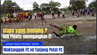 Video mak tangguk Fc VS tanjung putat Fc MP3, 3GP, MP4, WEBM, AVI, FLV Juli 2018