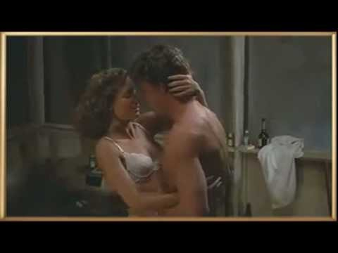 DIRTY DANCING - Deleted Love Scene
