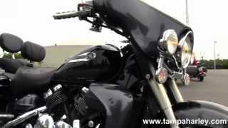 7. Used 2005 Yamaha Motorcycle Royal Star tour Deluxe for sale in Tampa Florida