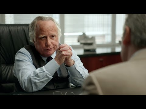 Madoff - ABC Movie Event Starting WEDNESDAY FEB 3 8|7c