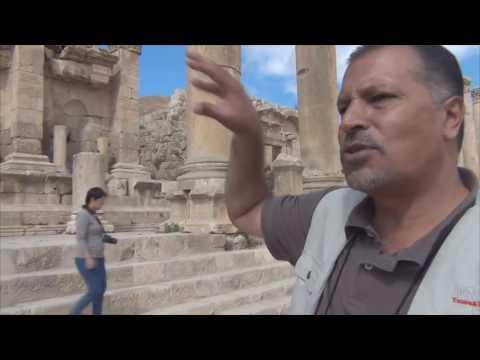 VIAGEM PARA ISRAEL JORDÂNIA E DUBAI (PR WILLIANS SANTANA)
