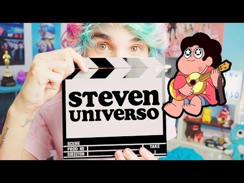 05 FATOS SOBRE STEVEN UNIVERSO do Cartoon Network com CURIOSIDADES  Cantinho do Erick Mafra 01
