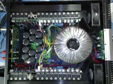 2010-2011 POWER AMPS INTERNAL  PARTS PHOTO CAPTURED by:iLOiLO SOUNDBLASTER AUDiO PART2