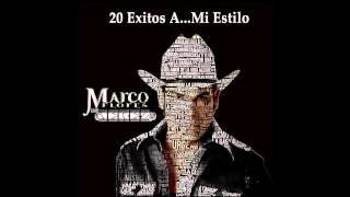 Evitame La Pena Marco Flores y La Numero 1 Banda Jerez
