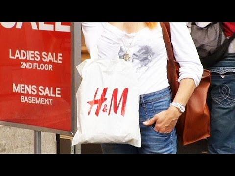H&M: άνοδος πωλήσεων και εταιρική υπευθυνότητα – economy