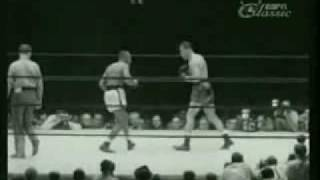 Joe Louis Vs Jersey Joe Walcott II