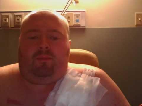 Autologus Bone Marrow Transplant Day 6