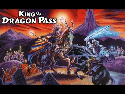 Video of King of Dragon Pass
