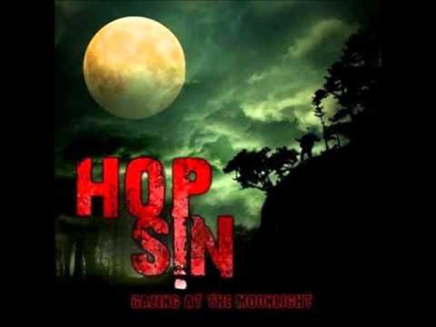 Hopsin- Intro Skit