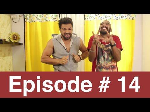 Episode 14 Rithvik Dhanjani Ke Saath