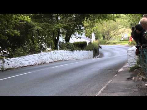 Isle Of Man TT 2011 HD