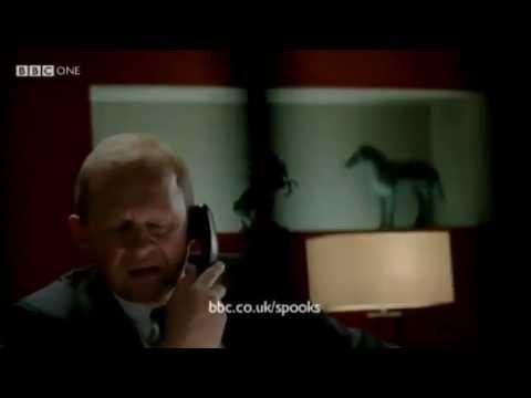 Spooks S10 E03 Trailer