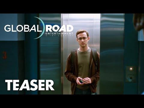 Snowden (TV Spot 'Cube')
