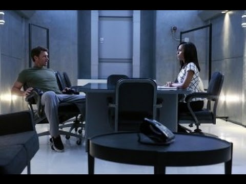 """Scandal After Show Season 4 Episode 8 """"The Last Supper""""   AfterBuzz TV"""